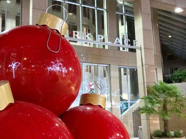 Christmas Balls Vancouver