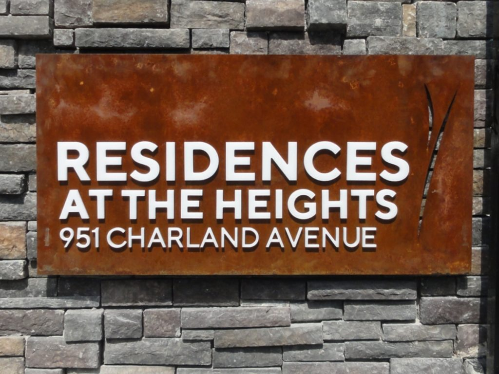 Residences at the Heights
