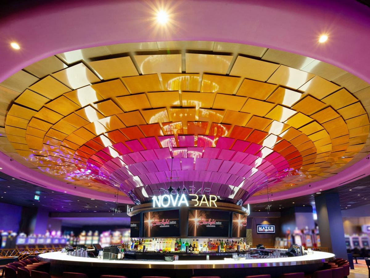 Starlight Casino Edmonton