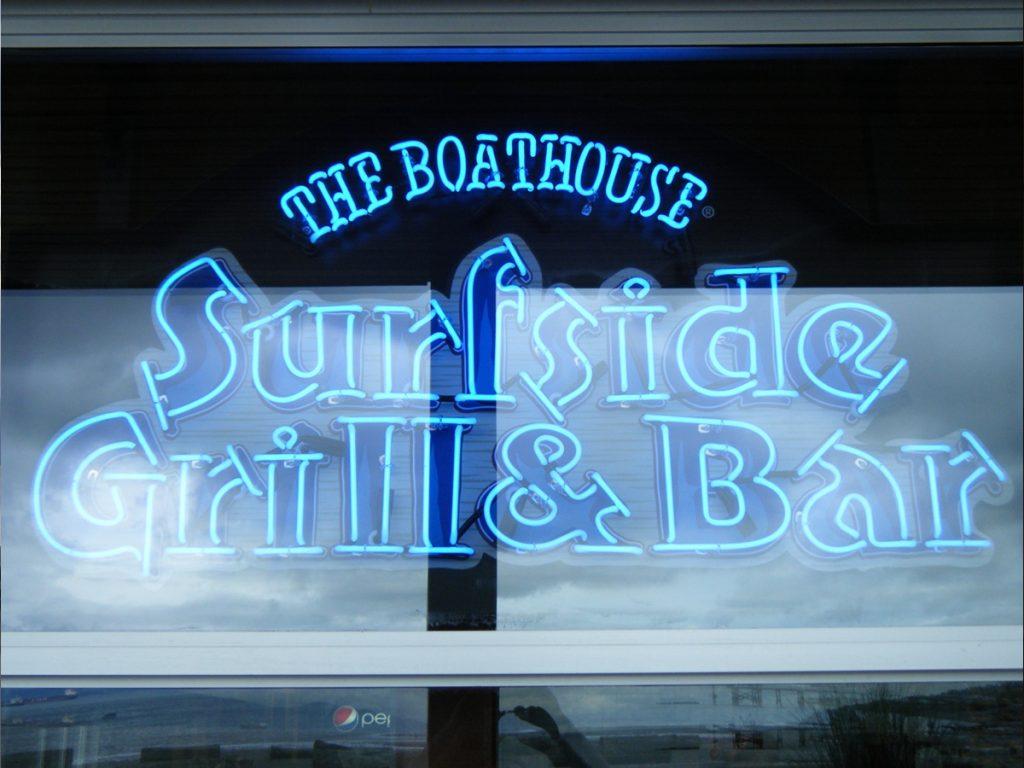 The Boathouse Kitsilano
