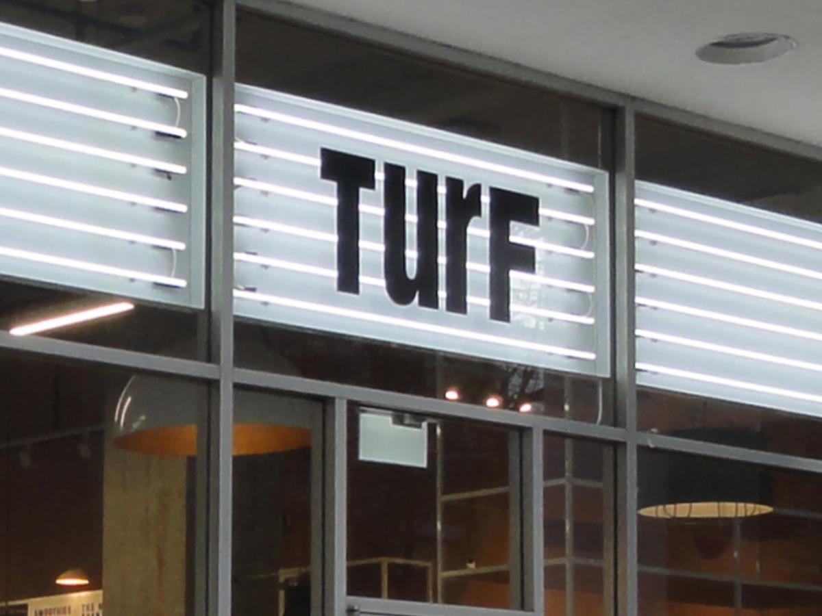 Turf Gym Vancouver