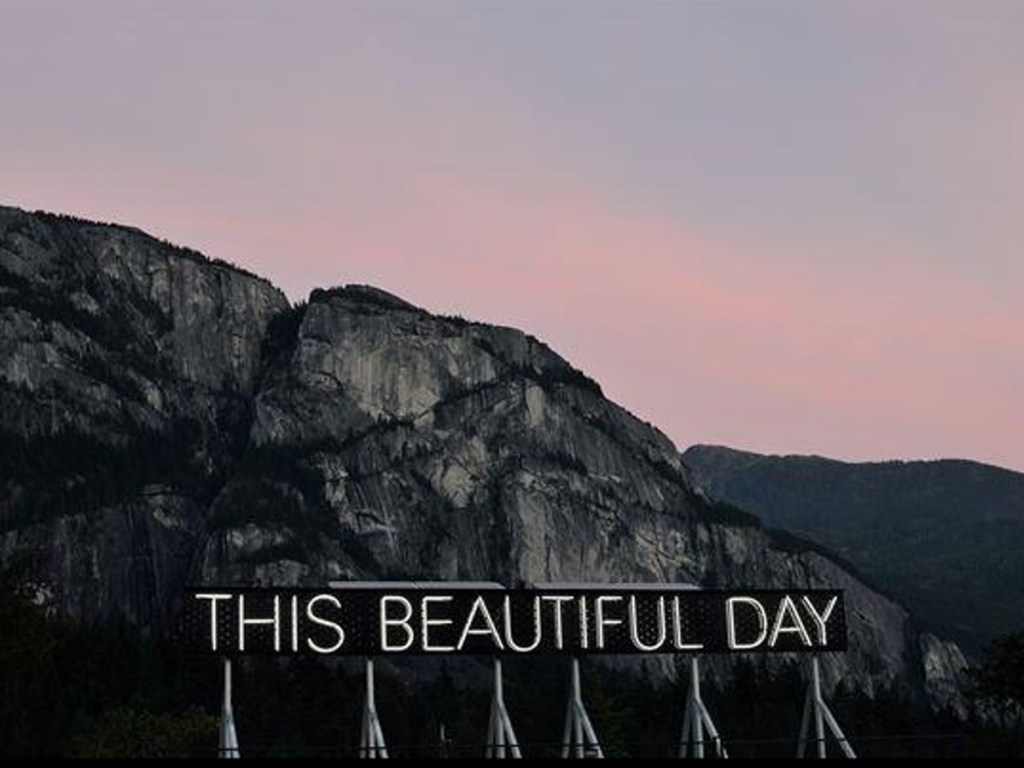 This Beautiful Day by Kirstin McIver