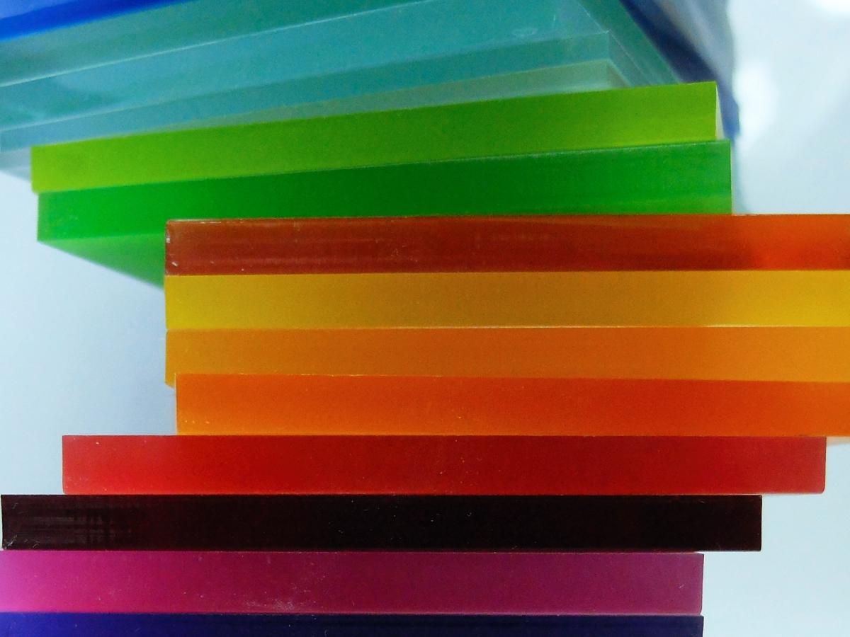 Plastic Chips