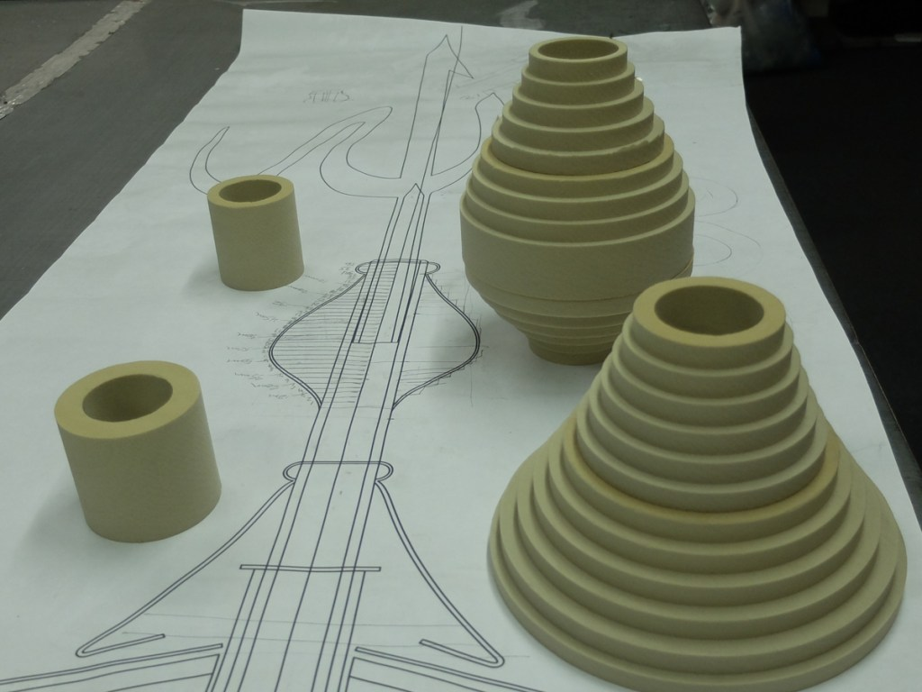 Al Kawthar Dome Feature